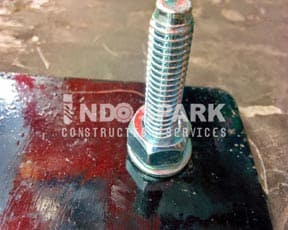 Anchor Bolt Fixing